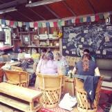Tom's Cafe